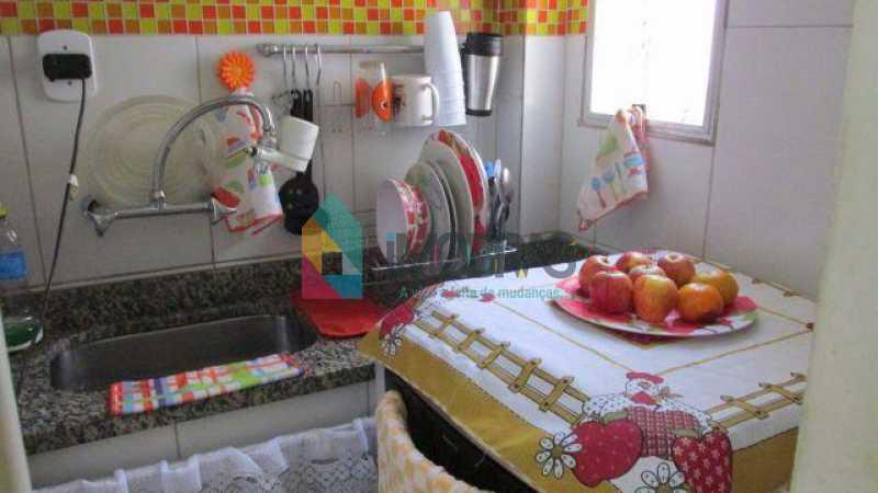 029724035016515 - Apartamento à venda Rua Benjamim Constant,Glória, IMOBRAS RJ - R$ 290.000 - CPAP10180 - 9
