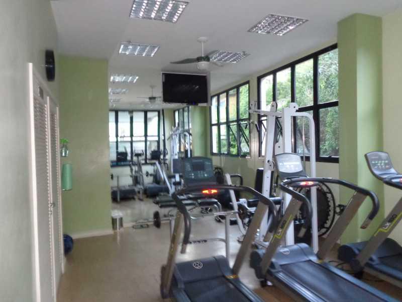 DSC01720 - Apartamento à venda Rua das Laranjeiras,Laranjeiras, IMOBRAS RJ - R$ 840.000 - BOAP10094 - 18