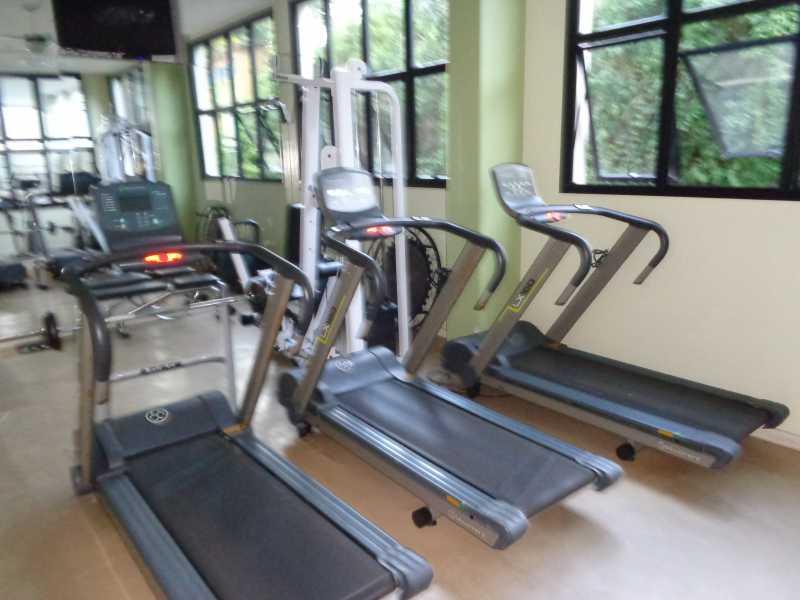 DSC01721 - Apartamento à venda Rua das Laranjeiras,Laranjeiras, IMOBRAS RJ - R$ 840.000 - BOAP10094 - 19