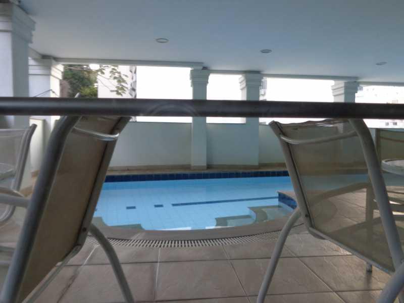 DSC01722 - Apartamento à venda Rua das Laranjeiras,Laranjeiras, IMOBRAS RJ - R$ 840.000 - BOAP10094 - 20
