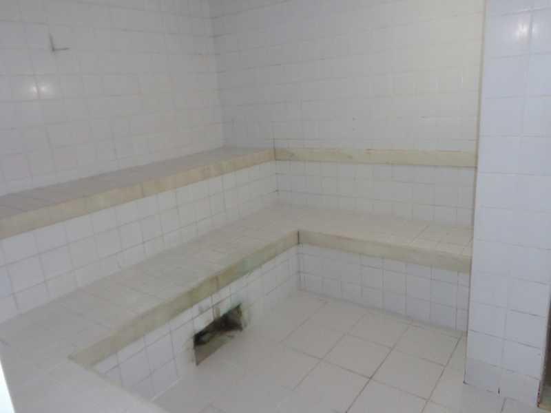 DSC01724 - Apartamento à venda Rua das Laranjeiras,Laranjeiras, IMOBRAS RJ - R$ 840.000 - BOAP10094 - 21