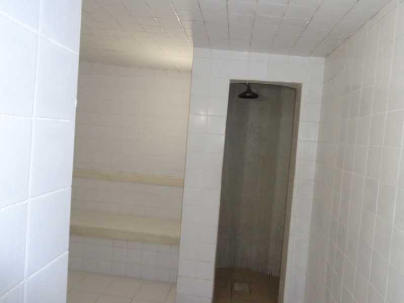 DSC01725 - Apartamento à venda Rua das Laranjeiras,Laranjeiras, IMOBRAS RJ - R$ 840.000 - BOAP10094 - 22