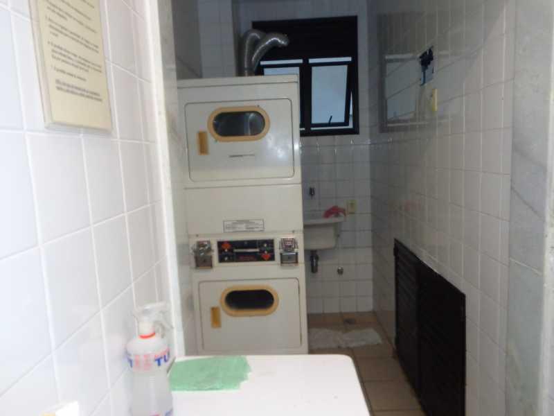 DSC01726 - Apartamento à venda Rua das Laranjeiras,Laranjeiras, IMOBRAS RJ - R$ 840.000 - BOAP10094 - 10