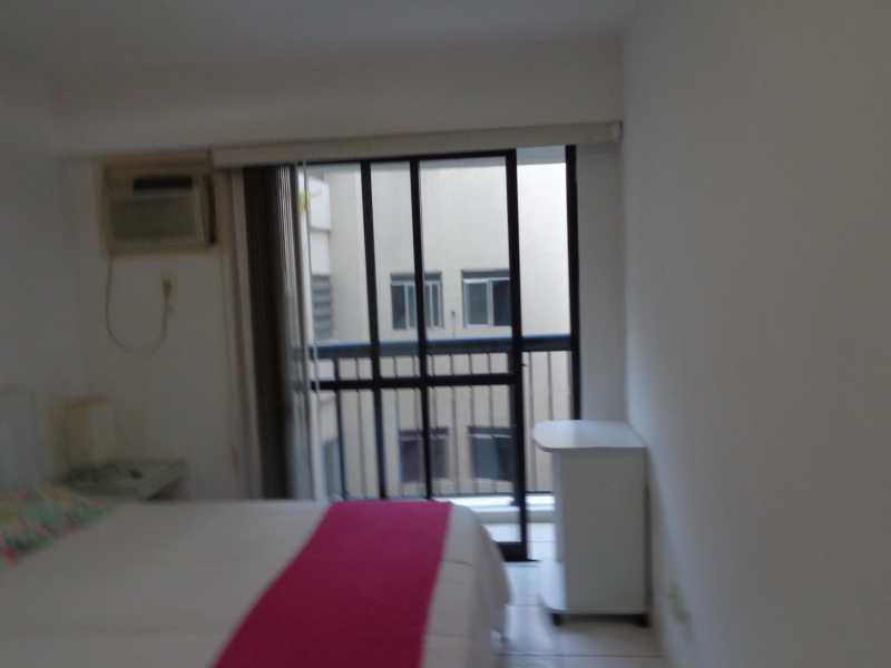 DSC01731 - Apartamento à venda Rua das Laranjeiras,Laranjeiras, IMOBRAS RJ - R$ 840.000 - BOAP10094 - 4