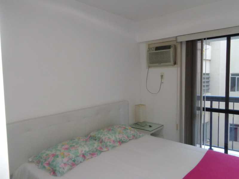 DSC01732 - Apartamento à venda Rua das Laranjeiras,Laranjeiras, IMOBRAS RJ - R$ 840.000 - BOAP10094 - 7