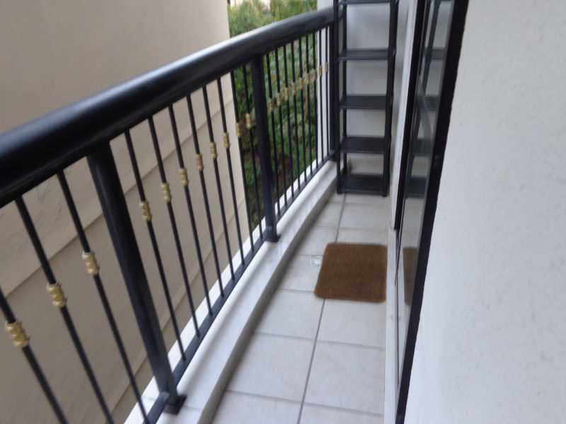 DSC01733 - Apartamento à venda Rua das Laranjeiras,Laranjeiras, IMOBRAS RJ - R$ 840.000 - BOAP10094 - 3