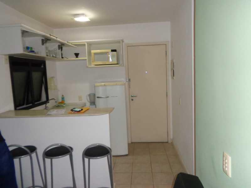 DSC01735 - Apartamento à venda Rua das Laranjeiras,Laranjeiras, IMOBRAS RJ - R$ 840.000 - BOAP10094 - 6