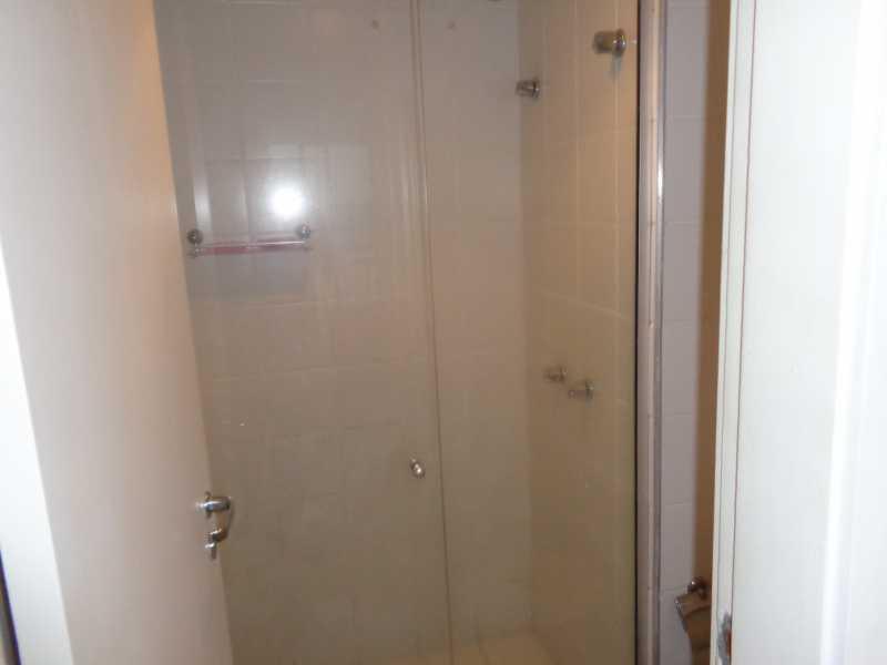 DSC01737 - Apartamento à venda Rua das Laranjeiras,Laranjeiras, IMOBRAS RJ - R$ 840.000 - BOAP10094 - 12