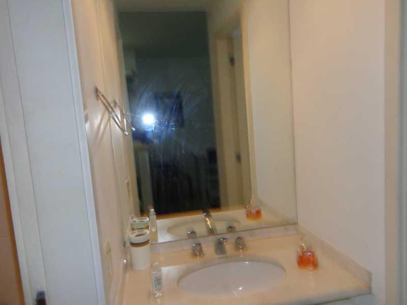 DSC01739 - Apartamento à venda Rua das Laranjeiras,Laranjeiras, IMOBRAS RJ - R$ 840.000 - BOAP10094 - 14