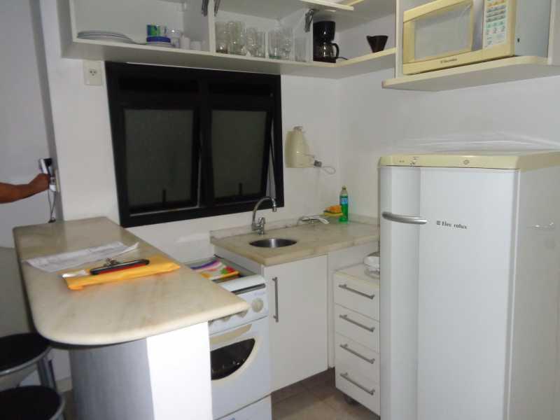 DSC01741 - Apartamento à venda Rua das Laranjeiras,Laranjeiras, IMOBRAS RJ - R$ 840.000 - BOAP10094 - 15
