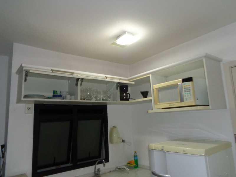 DSC01742 - Apartamento à venda Rua das Laranjeiras,Laranjeiras, IMOBRAS RJ - R$ 840.000 - BOAP10094 - 16