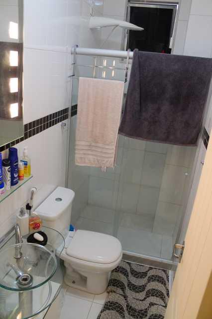 IMG_2551 - Apartamento 1 quarto Copacabana - CPAP10182 - 20