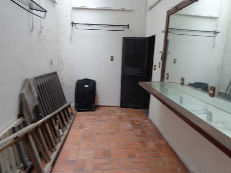 DSC01822 - Casa à venda Rua Alice,Laranjeiras, IMOBRAS RJ - R$ 1.500.000 - BOCA40002 - 5