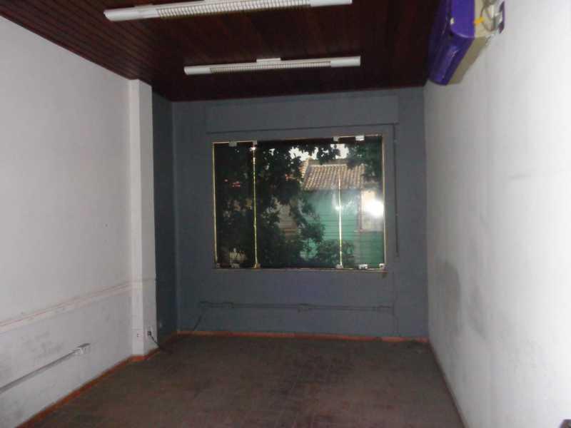 DSC01825 - Casa à venda Rua Alice,Laranjeiras, IMOBRAS RJ - R$ 1.500.000 - BOCA40002 - 7