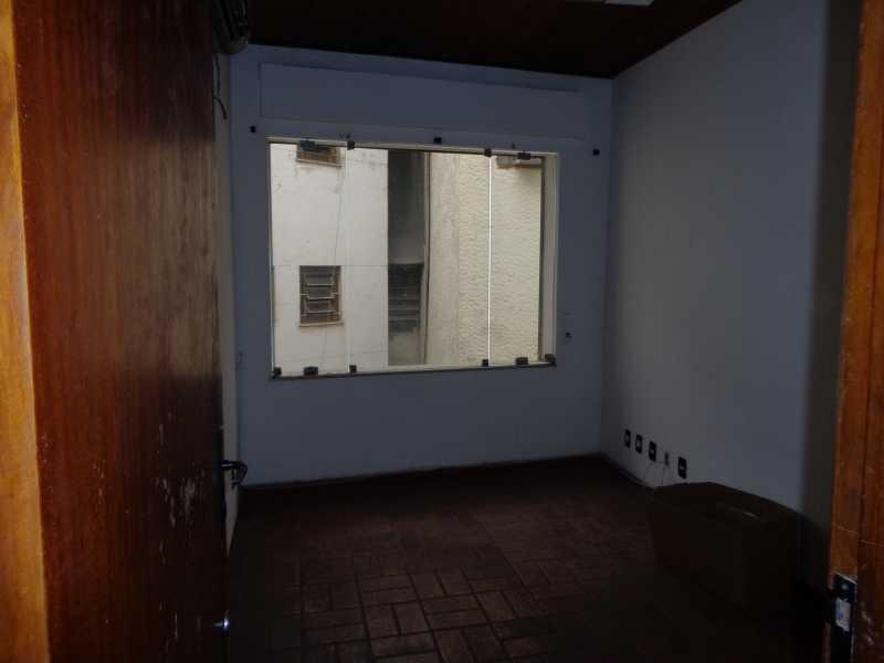 DSC01828 - Casa à venda Rua Alice,Laranjeiras, IMOBRAS RJ - R$ 1.500.000 - BOCA40002 - 8