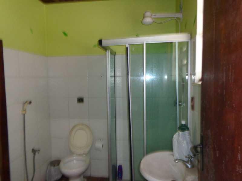 DSC01830 - Casa à venda Rua Alice,Laranjeiras, IMOBRAS RJ - R$ 1.500.000 - BOCA40002 - 10