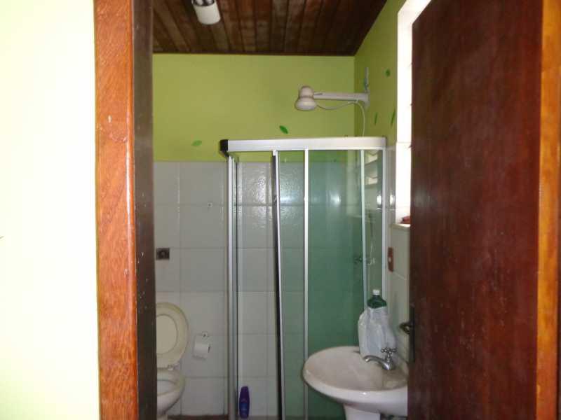 DSC01831 - Casa à venda Rua Alice,Laranjeiras, IMOBRAS RJ - R$ 1.500.000 - BOCA40002 - 11