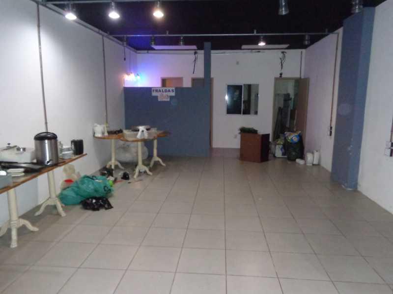 DSC01766 - Casa à venda Rua Alice,Laranjeiras, IMOBRAS RJ - R$ 9.000.000 - BOCA200001 - 1