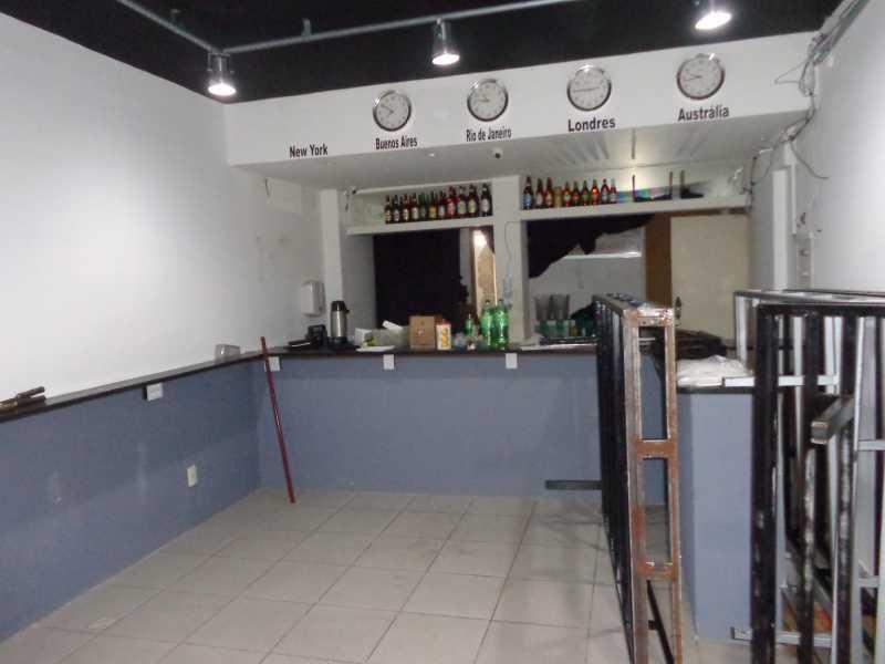 DSC01767 - Casa à venda Rua Alice,Laranjeiras, IMOBRAS RJ - R$ 9.000.000 - BOCA200001 - 3