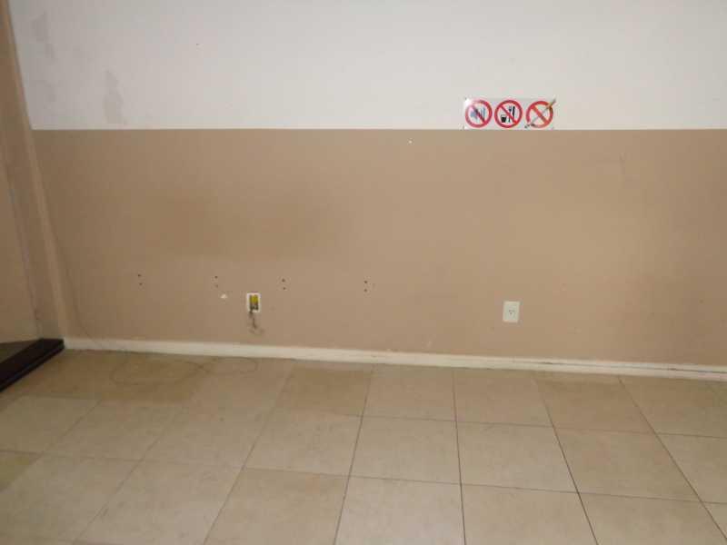 DSC01780 - Casa à venda Rua Alice,Laranjeiras, IMOBRAS RJ - R$ 9.000.000 - BOCA200001 - 15