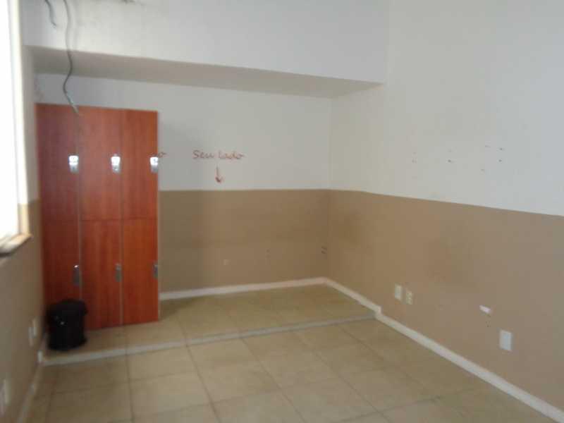 DSC01785 - Casa à venda Rua Alice,Laranjeiras, IMOBRAS RJ - R$ 9.000.000 - BOCA200001 - 20
