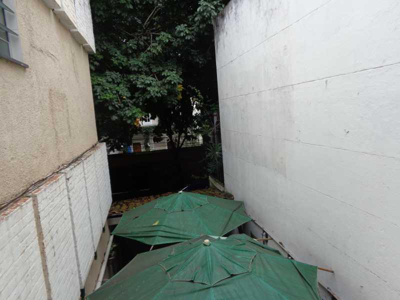 DSC01788 - Casa à venda Rua Alice,Laranjeiras, IMOBRAS RJ - R$ 9.000.000 - BOCA200001 - 23
