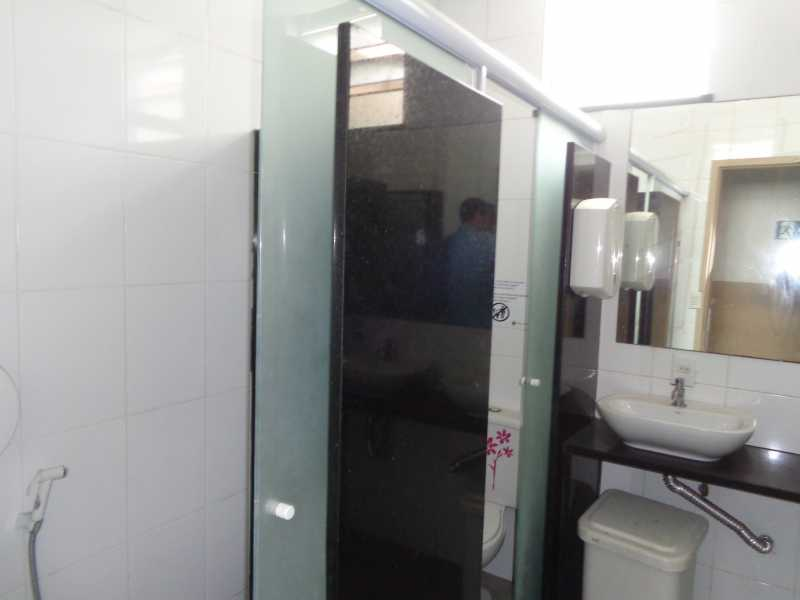 DSC01790 - Casa à venda Rua Alice,Laranjeiras, IMOBRAS RJ - R$ 9.000.000 - BOCA200001 - 24