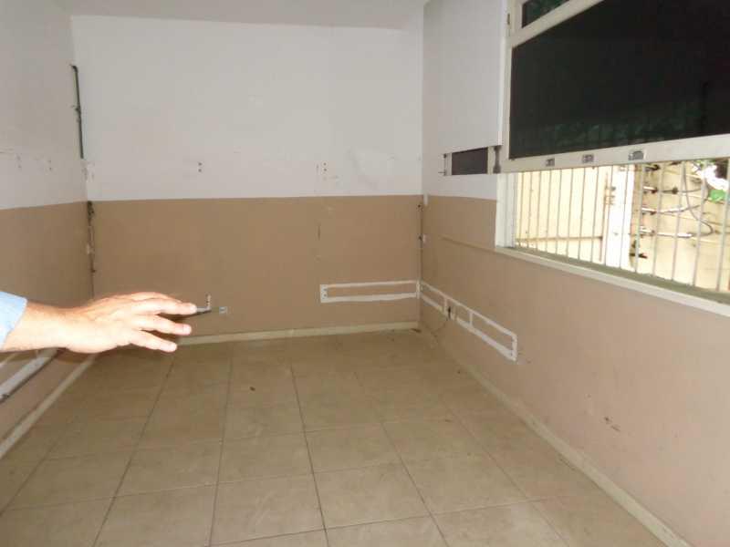 DSC01791 - Casa à venda Rua Alice,Laranjeiras, IMOBRAS RJ - R$ 9.000.000 - BOCA200001 - 25