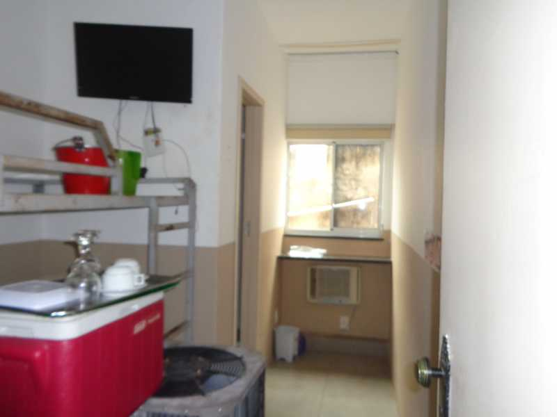 DSC01794 - Casa à venda Rua Alice,Laranjeiras, IMOBRAS RJ - R$ 9.000.000 - BOCA200001 - 27