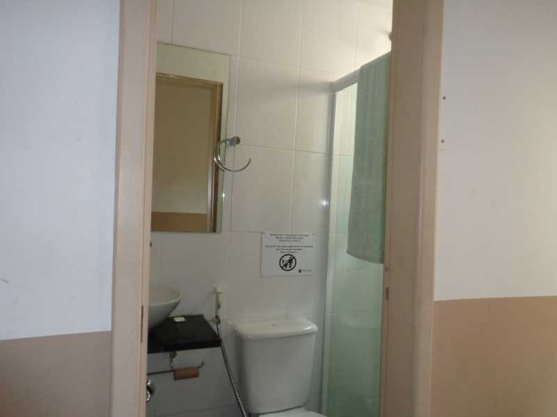 DSC01796 - Casa à venda Rua Alice,Laranjeiras, IMOBRAS RJ - R$ 9.000.000 - BOCA200001 - 29