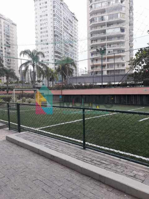 05a97a65-8948-43a0-b13f-d6318b - Apartamento 2 quartos Barra da Tijuca - CPAP20242 - 18