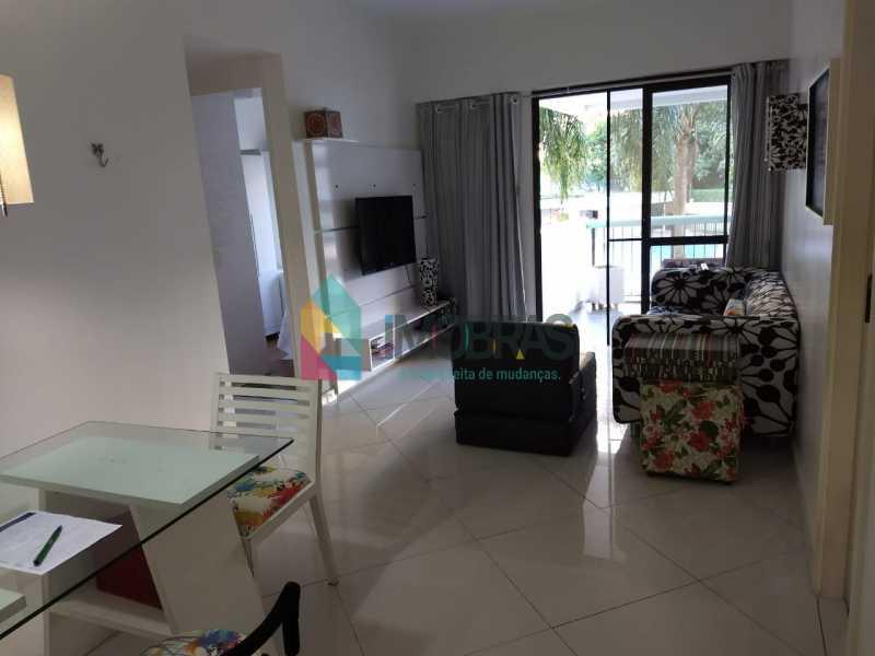 c53804d3-331e-4766-9b7f-32dc0b - Apartamento 2 quartos Barra da Tijuca - CPAP20242 - 5