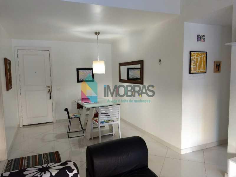 d5645457-1874-47f3-b36f-e7d932 - Apartamento 2 quartos Barra da Tijuca - CPAP20242 - 4