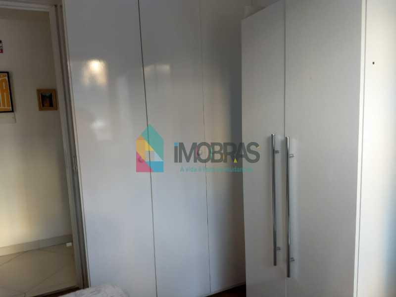 f2bc4f6c-330b-41ea-aabb-aa186c - Apartamento 2 quartos Barra da Tijuca - CPAP20242 - 10