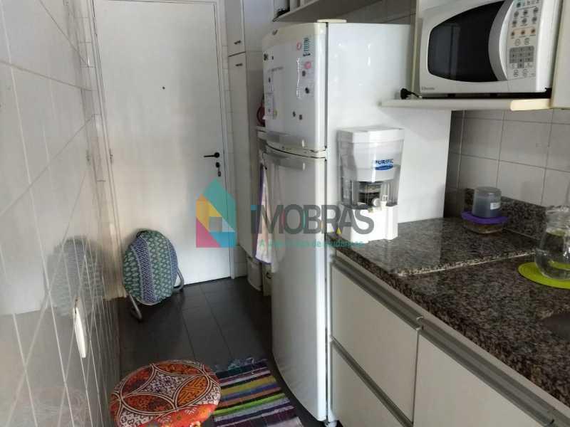 f816d359-8292-4d41-b1d8-fc137b - Apartamento 2 quartos Barra da Tijuca - CPAP20242 - 15