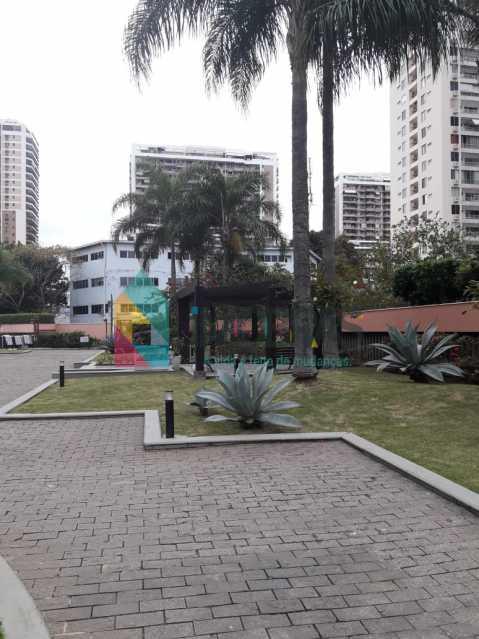 fa64af7e-2dd3-46c2-9cce-6407fa - Apartamento 2 quartos Barra da Tijuca - CPAP20242 - 26