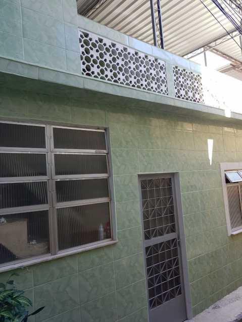 4ff0c600-5c16-4693-8eb6-c57d00 - Casa de Vila À VENDA, Botafogo, Rio de Janeiro, RJ - BOCV20008 - 1