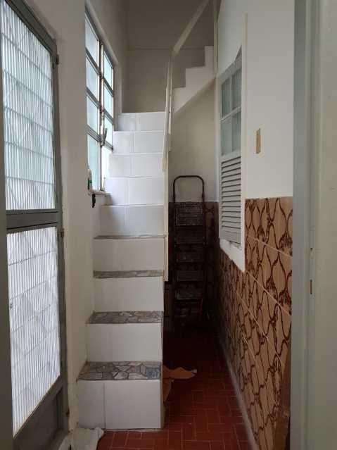 6f5cf257-7b16-400e-886e-d8959c - Casa de Vila À VENDA, Botafogo, Rio de Janeiro, RJ - BOCV20008 - 5