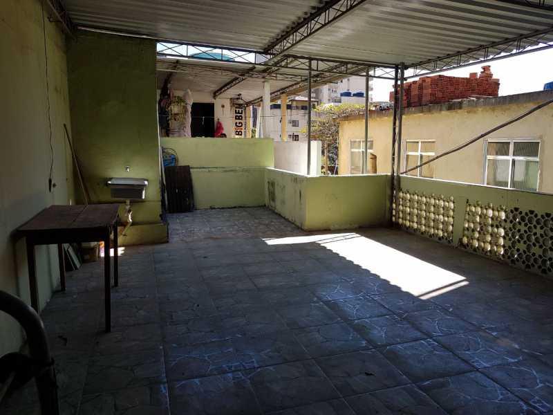 72fbc909-71a1-40ee-bd06-35ed84 - Casa de Vila À VENDA, Botafogo, Rio de Janeiro, RJ - BOCV20008 - 3