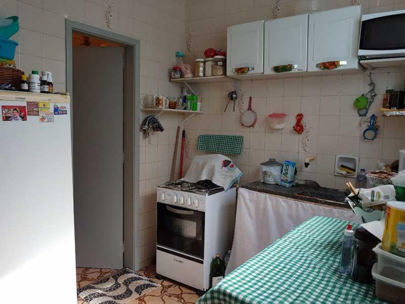 96f90dce-35e2-42e3-a711-86ebdb - Casa de Vila À VENDA, Botafogo, Rio de Janeiro, RJ - BOCV20008 - 13