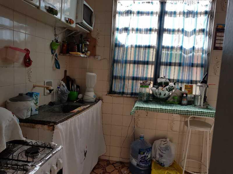 0532fd3b-ad28-4987-a187-6ab0f8 - Casa de Vila À VENDA, Botafogo, Rio de Janeiro, RJ - BOCV20008 - 14