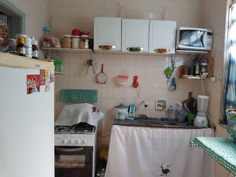 70005a22-6562-42ad-80b8-cb2e29 - Casa de Vila À VENDA, Botafogo, Rio de Janeiro, RJ - BOCV20008 - 15