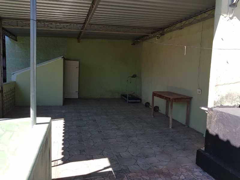 bd6ce641-f94a-4924-81ab-6cd2e3 - Casa de Vila À VENDA, Botafogo, Rio de Janeiro, RJ - BOCV20008 - 4