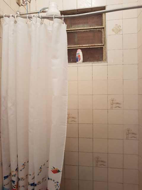 de0ebaec-c449-46bb-90ae-721298 - Casa de Vila À VENDA, Botafogo, Rio de Janeiro, RJ - BOCV20008 - 18