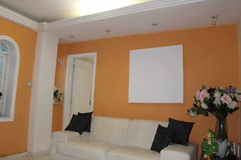 4 - Apartamento 2 quartos Santa Teresa - BOAP20150 - 1