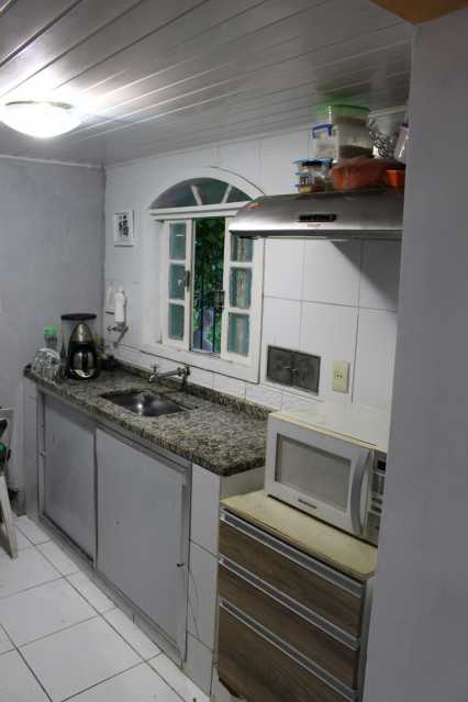 11 - Apartamento 2 quartos Santa Teresa - BOAP20150 - 15