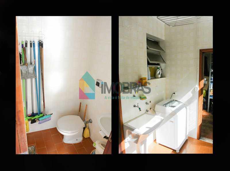 AreaBanhEmpr0 - Apartamento 2 quartos Botafogo - BOAP20156 - 5