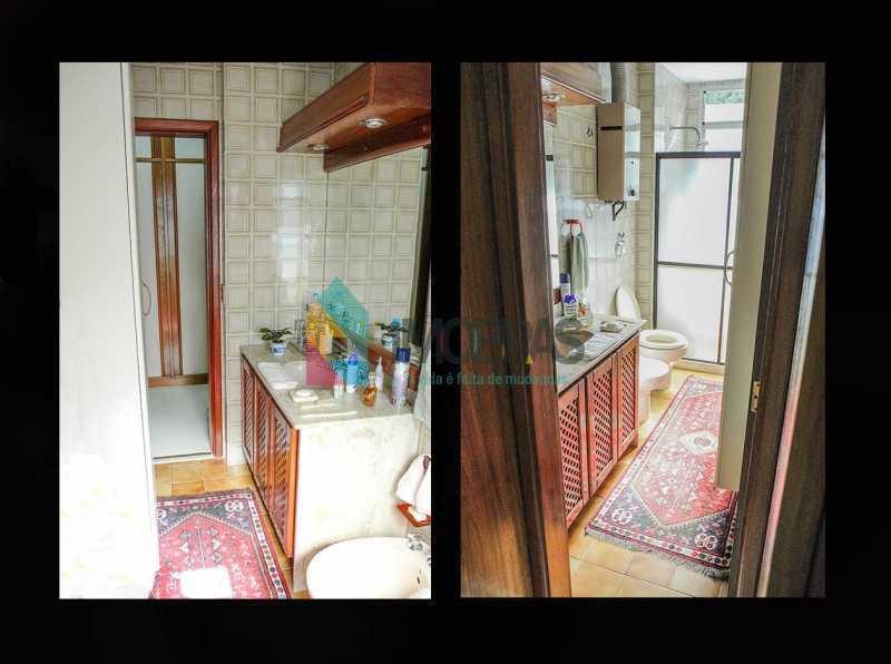 BanheiroSuite 0 - Apartamento 2 quartos Botafogo - BOAP20156 - 9