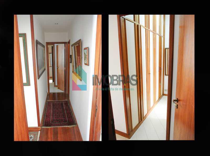 CorredorCloset 0 - Apartamento 2 quartos Botafogo - BOAP20156 - 6