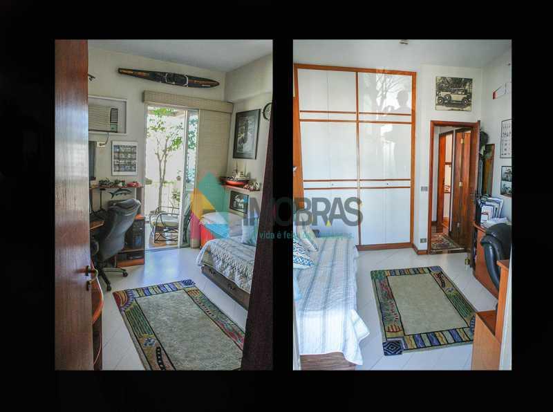 Quarto5 - Apartamento 2 quartos Botafogo - BOAP20156 - 7